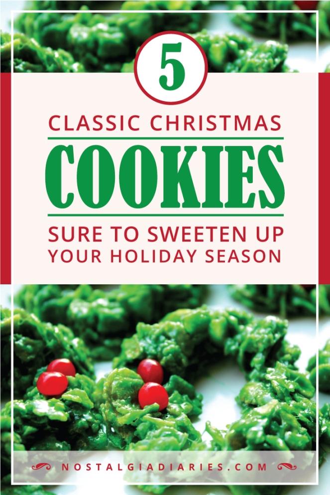 christmas-wreath-cookie-recipe-pinterest-nostalgia