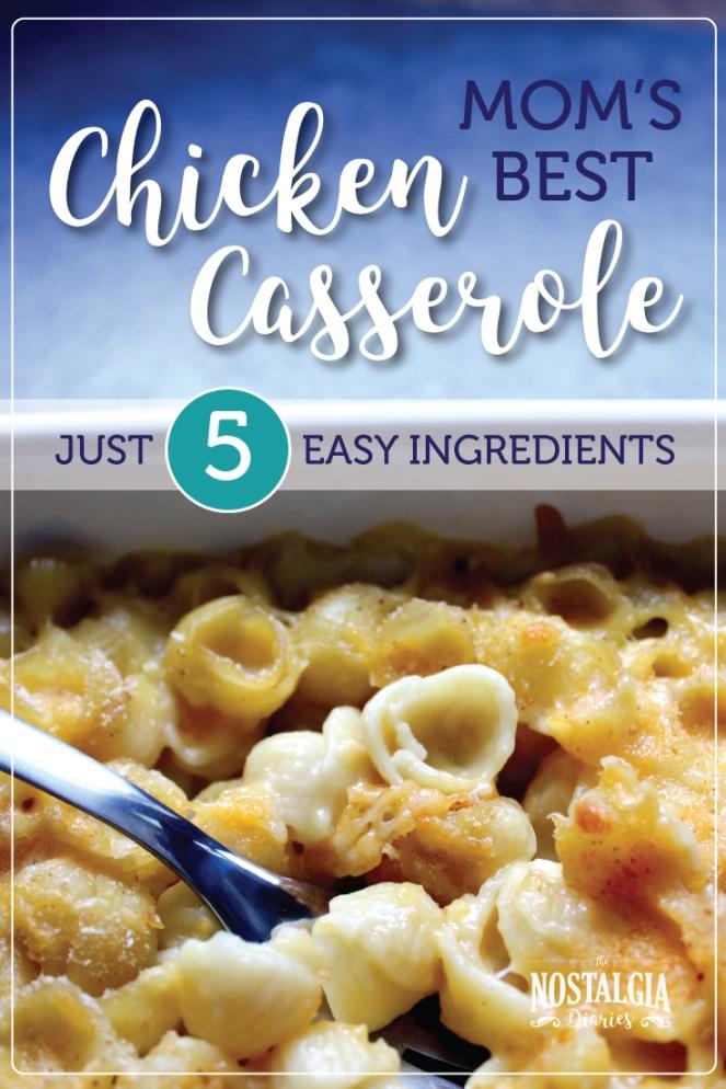 easy-five-ingredient-chicken-casserole-nostalgia