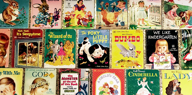 little-golden-books-nostalgia